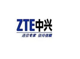中兴通讯:中国品牌兴全球