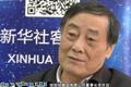 宗庆后:主动转型升级 拥抱中国制造2025
