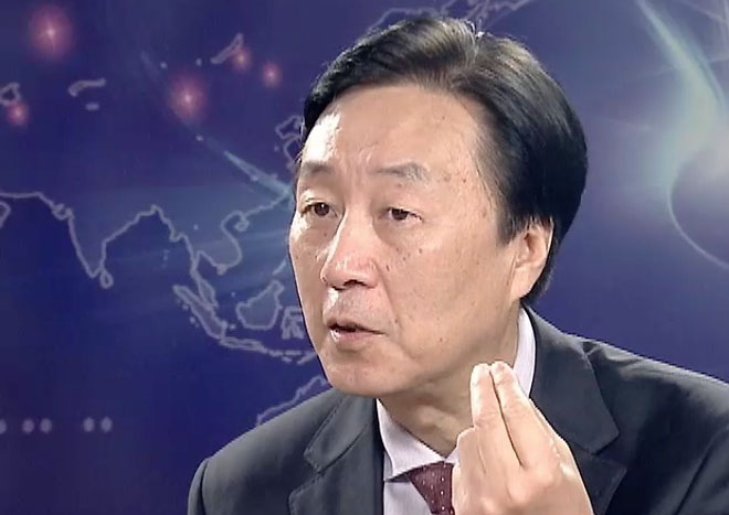 隋剑光:推进整体上市 践行国企改革