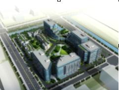 杭州海智创业茂园区